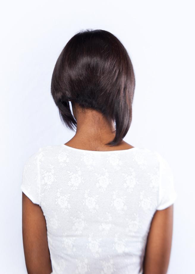 Mangolian Hair Straight_2